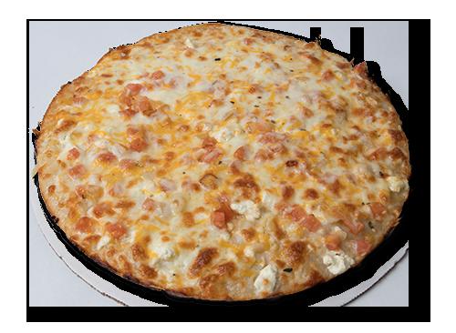 Pizza For U Menu Joliet Lockport Shorewood